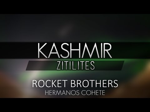 Kashmir - Rocket Brothers (Lyrics)