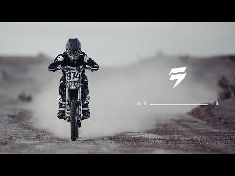 SHIFT  | INTRODUCING MX18 | JOSH HANSEN, TWITCH, ARIK SWAN