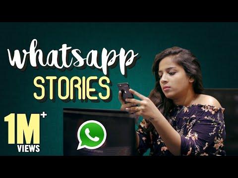 Whatsapp Stories || Mahathalli || Tamada Media