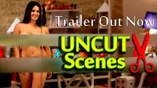 Mastizaade Official Trailer Uncut Scenes | Sunny Leone, Tusshar Kapoor and Vir Das