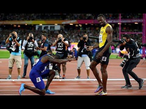 أهم الاحداث الرياضية للعام 2017 - review  - نشر قبل 1 ساعة