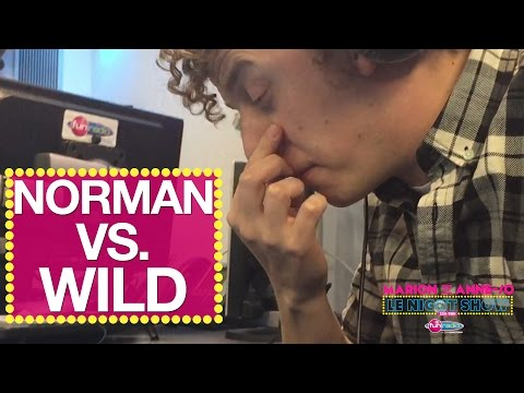 NORMAN VS. WILD - Marion et Anne-So