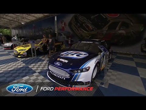 Ford Championship Weekend: Live Friday Edition   NASCAR   Ford Performance