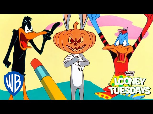 Looney Tuesdays | What's Meta, Doc? | Looney Tunes | WB Kids