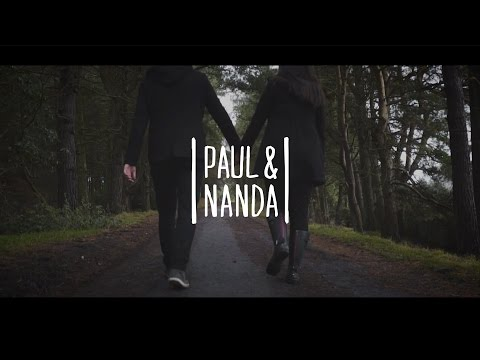 Our Vision | Paul & Nanda |  Wedding Photography