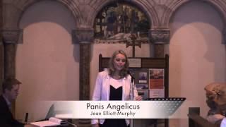 Jean Elliott-Murphy: Panis Angelicus YouTube Thumbnail