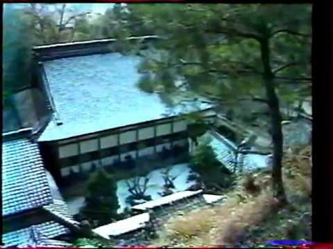 Zen - Rohatsu : la sesshin d'hiver : sept jours et sept nuits comme un seul jour