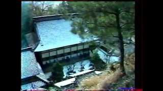 Zen - Rohatsu : la sesshin d