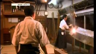 Documentary of Kyudo  弓道のドキュメンタリー W