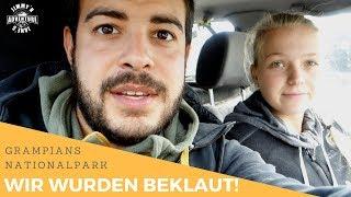 Spontane Planänderung - Vlog #24