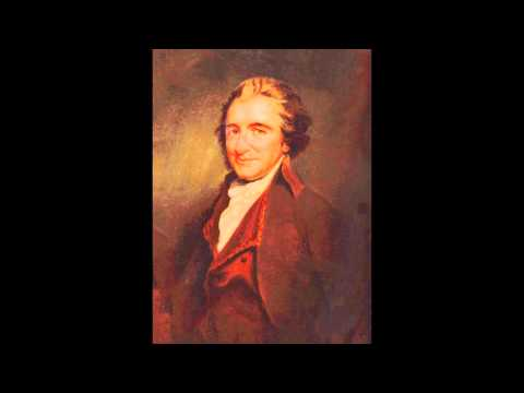 Thomas Paine - Rights Of Man - Full Audiobook