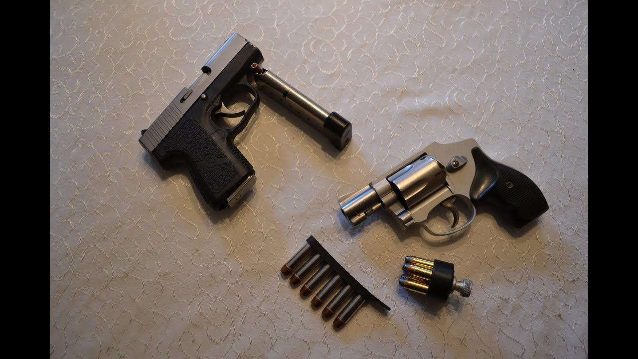 38 Special vs 9mm - Difference and Comparison | Diffen