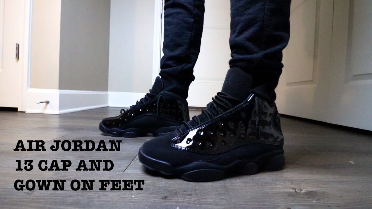 8969940a4bd EARLY REVIEW AND ON FEET OF THE AIR JORDAN 13