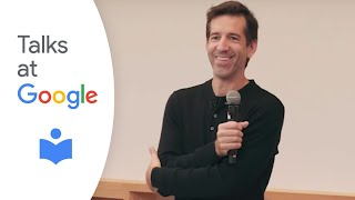 """Antoine Bello: """"The Truth Does Not Exist""""   Talks at Google"""