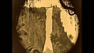 The Lost World (1925) *trailer*