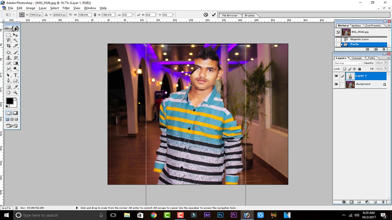 Photoshop full tutorial 7.0 pdf adobe