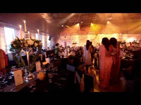 Mahirs Experience - Olympic Event! Pre-Wedding Party