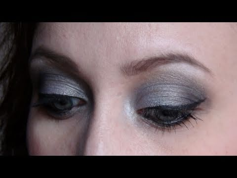 Maquillage De Soir E Simple Youtube