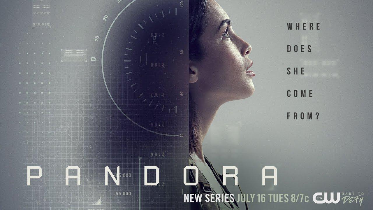 Pandora - TV Show - Season 1 - HD Trailer