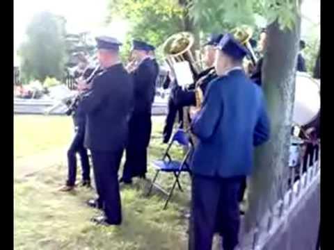 Marsz pogrzebowy najlepsza orkiestra dta