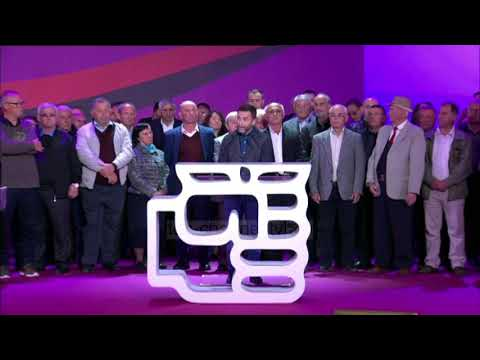 Braçe apel punonjësve të administratës - Top Channel Albania - News - Lajme