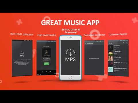 Free Mp3 Download - Apps on Google Play