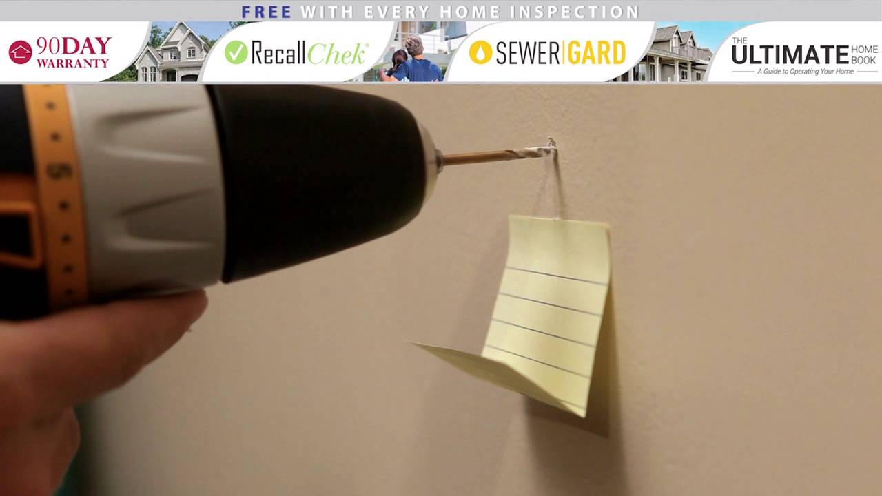 Fun Household Trick Part II