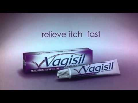 Awesomely Bad Vagisil Commercial