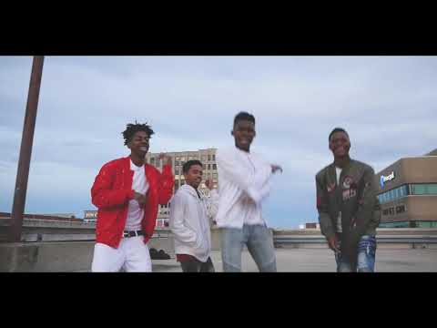 Finesse Cam Ft Pancho -SPACEMAN (Official Video)