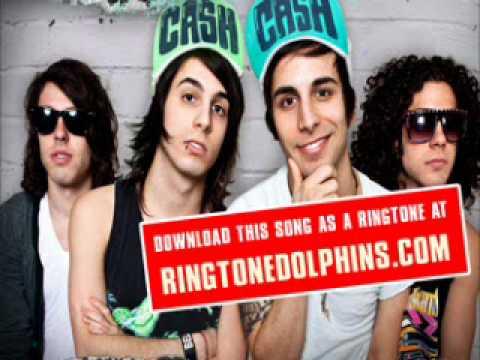 CASH CASH - PARTY IN YOUR BEDROOM + Lyrics HD