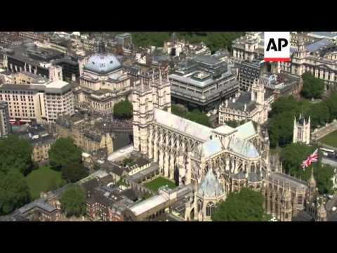 Special service  marks 60th anniversary of Queens coronation