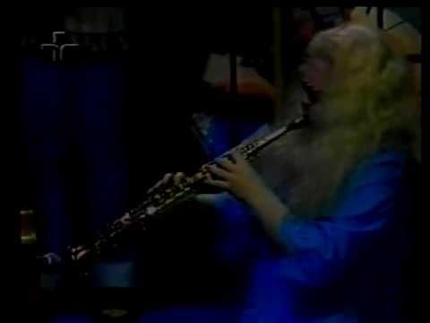 Hermeto Pascoal & Grupo w/ Stan Getz - 1º Festival Internacional de Jazz de São Paulo (1978)