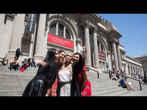New York - Gossip Girl Sites Tour