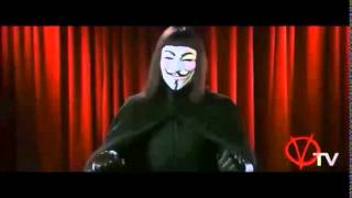 ANONYMOUS - New World Order is Almost Here. #OpWorldWideRevolution [[[ENGAGED]]]