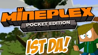 Minecraft Pocket Edition Mineplex Videos Minecraft Pocket Edition - Minecraft jetzt spielen