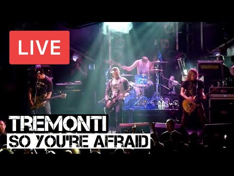 Mark tremonti - so you're afraid live in [hd] @ electric ballroom - london 2013 mp3