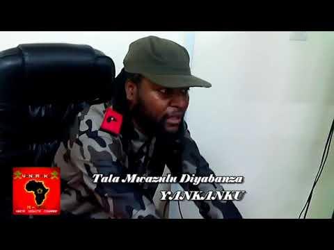 LE FRANC CFA ET L'ALCOOLISME/MWAZULU AU SENEGAL
