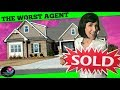 The Worst Sales Agent Ever! - Funny Skit - Ascension Parish Realtor Stories