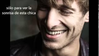 Paolo Nutini - Better Man (Subtitulado en español)