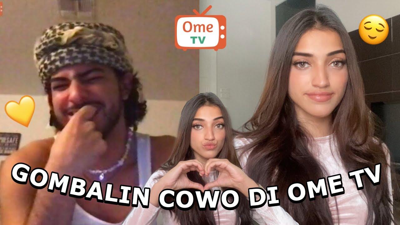 Download PICKING UP GUYS ON OMETV !! 😳 - Karishma Lita #ome #ometv