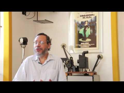 O curador Hernani Heffner comenta o filme