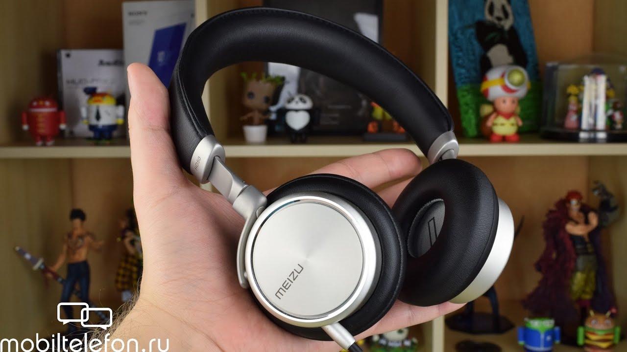 Наушники Xiaomi Mi Headphones. Китайцы удивляют. - YouTube