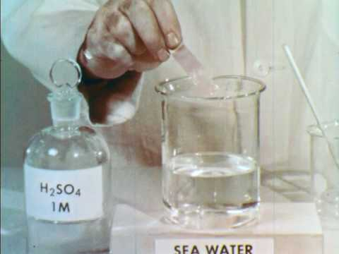 Bromine - Element From The Sea (1963)