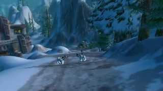 Alterac Valley Trailer - Nostalrius Begins