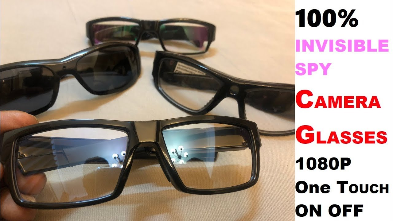 b8b5a2eaf5 G2 HIDDEN CAMERA GLASSES BEST BUDGET GADGET - YouTube