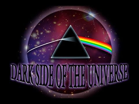 Public Lecture—The Dark Side of the Universe