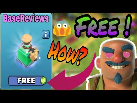 Free Trading?    Base Reviews!    Clash of Clans