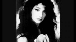 Watch Kate Bush All The Love video