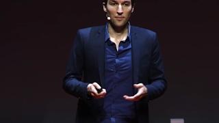 Pour un design humain   Geoffrey Dorne   TEDxValenciennes
