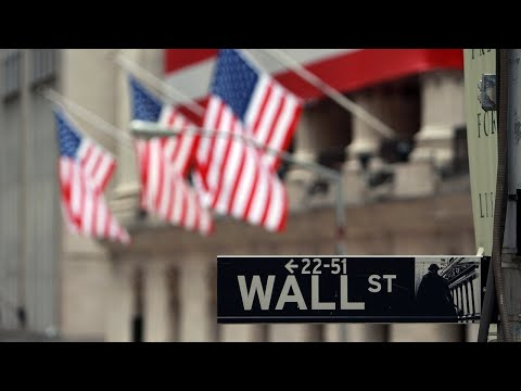 New stock exchange to compete with Nasdaq, NYSE
